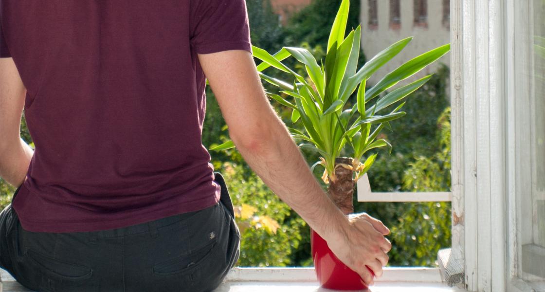 30 důvodů proč bydlet sám je super