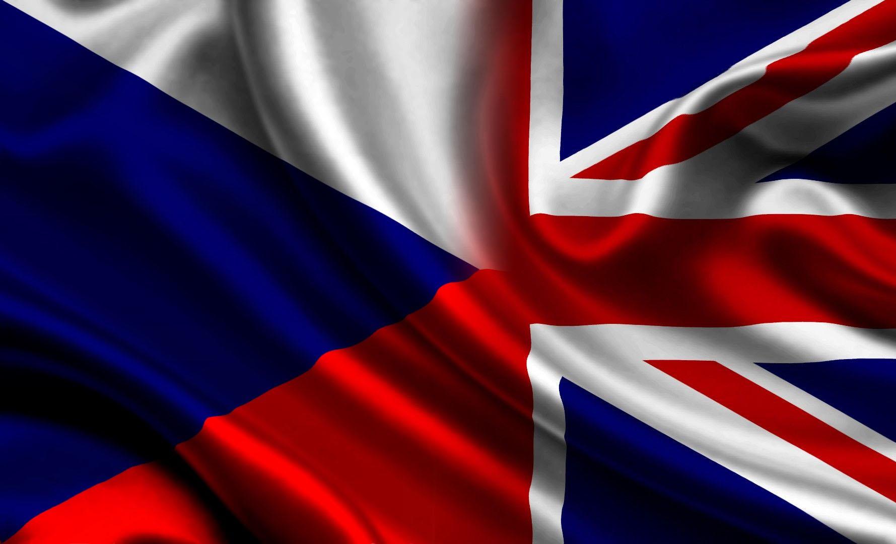 Práce ve velké británii featured image